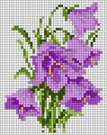 Alpha pattern #94788 variation #172634
