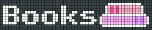 Alpha pattern #88815 variation #172682
