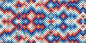 Normal pattern #60451 variation #172693