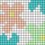 Alpha pattern #89433 variation #172701