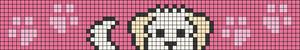 Alpha pattern #54192 variation #172712
