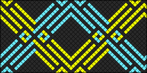 Normal pattern #46833 variation #172719