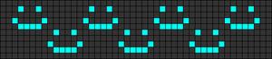 Alpha pattern #94830 variation #172725