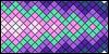 Normal pattern #24805 variation #172769