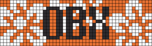 Alpha pattern #94604 variation #172770
