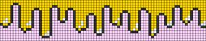 Alpha pattern #88989 variation #172773