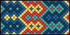 Normal pattern #10388 variation #172795