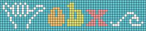 Alpha pattern #94888 variation #172797