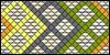 Normal pattern #70642 variation #172850