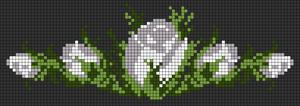 Alpha pattern #94876 variation #172878