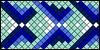 Normal pattern #94791 variation #172914