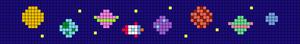 Alpha pattern #19454 variation #172938