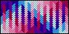Normal pattern #21832 variation #172943