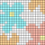 Alpha pattern #89433 variation #172954