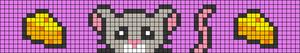 Alpha pattern #79423 variation #172966