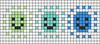 Alpha pattern #94920 variation #172987