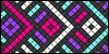 Normal pattern #59759 variation #173000