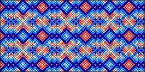Normal pattern #50067 variation #173018