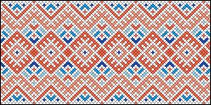 Normal pattern #77005 variation #173019