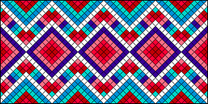Normal pattern #35278 variation #173027