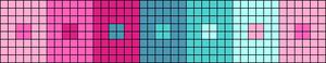 Alpha pattern #90936 variation #173028