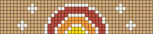 Alpha pattern #94982 variation #173046