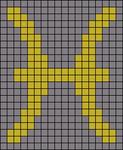 Alpha pattern #45841 variation #173061