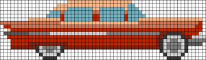 Alpha pattern #63620 variation #173080