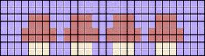 Alpha pattern #94960 variation #173098