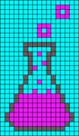 Alpha pattern #70907 variation #173112