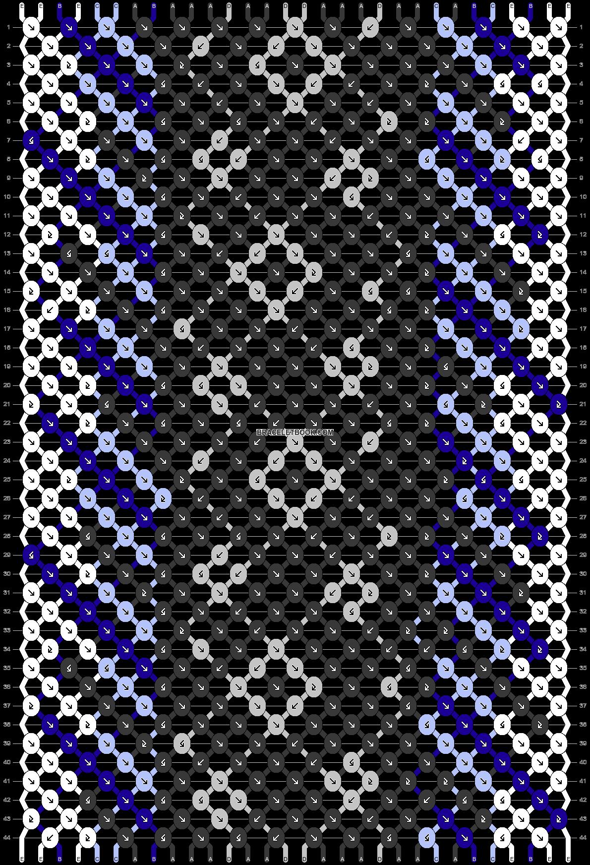 Normal pattern #95035 variation #173117 pattern