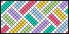Normal pattern #80552 variation #173123