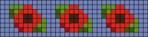 Alpha pattern #95062 variation #173131