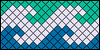 Normal pattern #92290 variation #173141