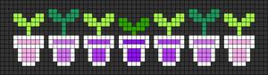 Alpha pattern #55683 variation #173180