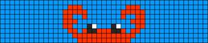 Alpha pattern #95057 variation #173186