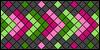 Normal pattern #94434 variation #173193