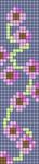 Alpha pattern #95072 variation #173200