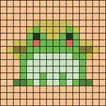 Alpha pattern #81716 variation #173207