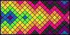 Normal pattern #3302 variation #173256