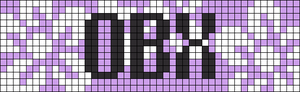 Alpha pattern #94604 variation #173257