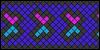 Normal pattern #24441 variation #173274