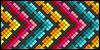 Normal pattern #48616 variation #173282