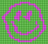 Alpha pattern #93598 variation #173290
