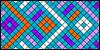 Normal pattern #59759 variation #173307