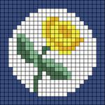 Alpha pattern #62544 variation #173314