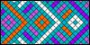 Normal pattern #59759 variation #173333