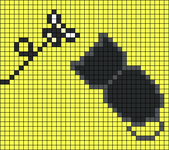 Alpha pattern #95162 variation #173342