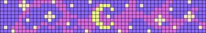 Alpha pattern #84511 variation #173344