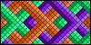 Normal pattern #36535 variation #173425